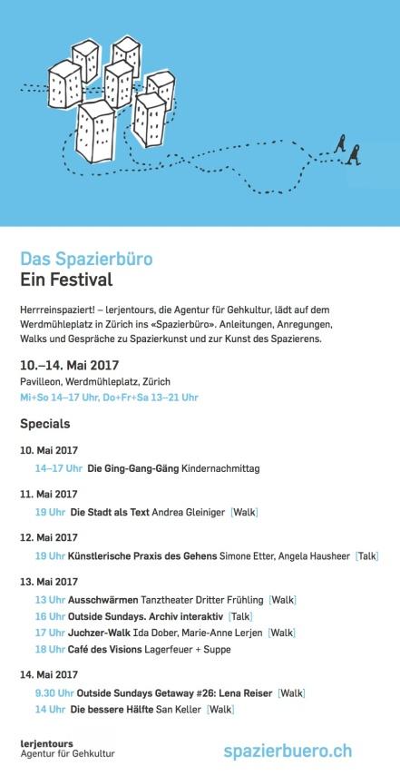 Spazierbuero_Programm_Flyer