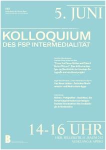 5 JUN_Kolloquium_poster-türkis